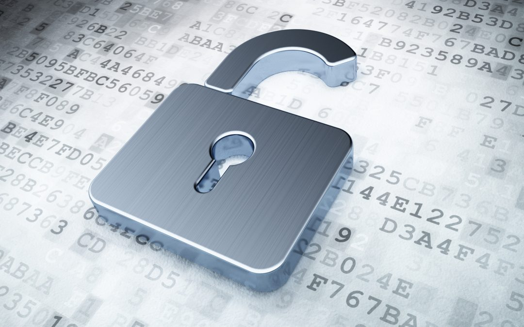 Data protection & confidentiality in business